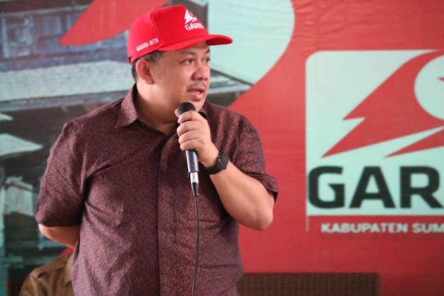 Fahri: Hanya Prabowo yang Bisa Membawa Kita Keluar Dari Kutukan Konflik Ideologi