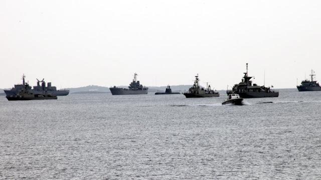 Αρχηγός ΓΕΝ: Κάθε βράδυ γίνεται πόλεμος στο Αιγαίο – Με το που ξεμυτίζουν οι Τούρκοι, είμαστε δίπλα τους!