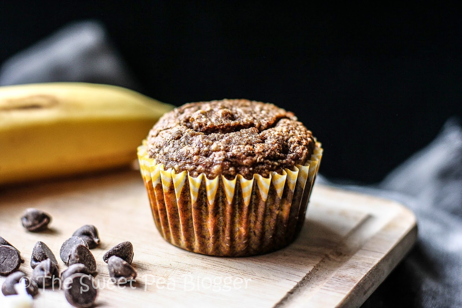 Customizable Paleo Muffins