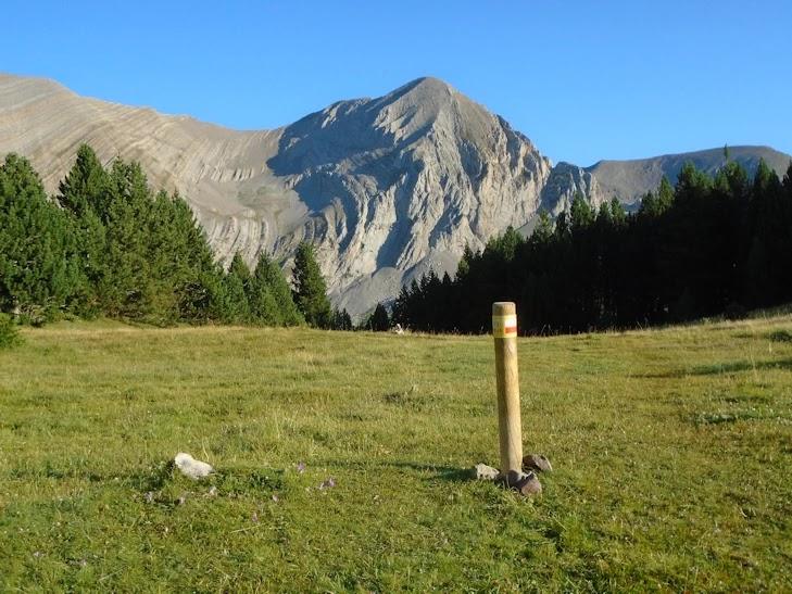 La Colladeta de Armeña (1.901 m)