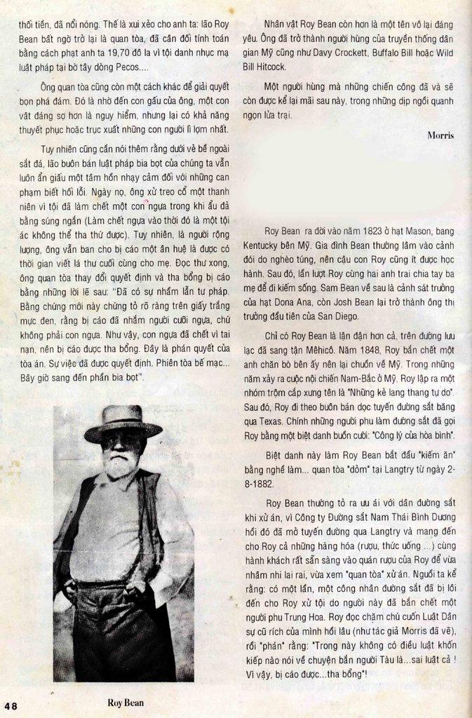 Lucky Luke tập 21 - sợi dây biết hát trang 47