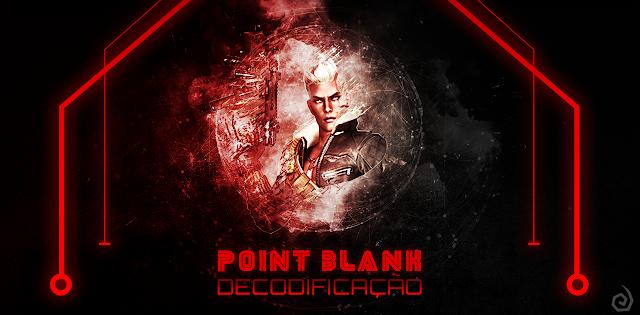 Point Blank Brasil