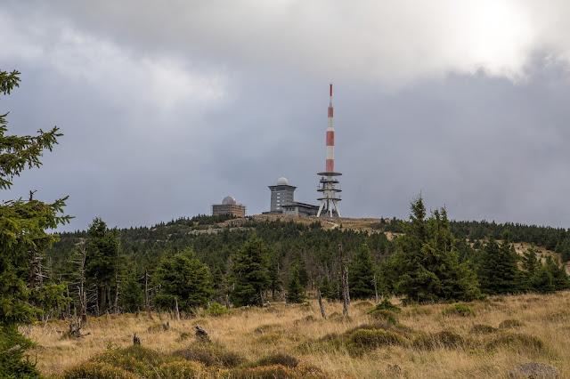 Bad Harzburger Teufelsstieg  Wanderung-Harz  Wandern – Von Bad-Harzburg auf den Brocken  Wandern-im-Harz  Abstieg Goetheweg zum Torfhaus 13