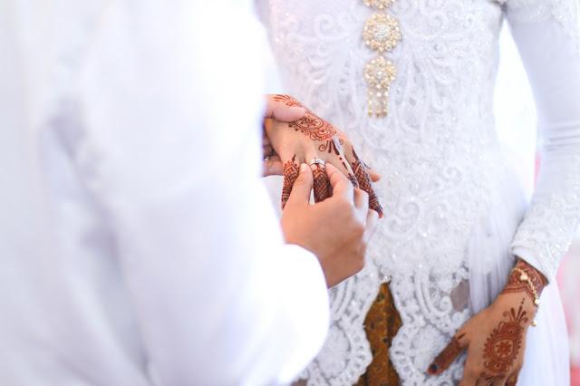 Fotografer Candid Pernikahan Wedding di Solo