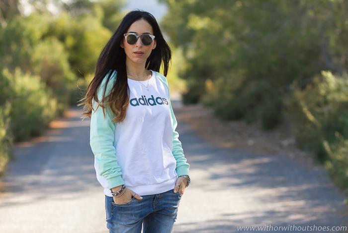 Blog de moda estilo belleza lifestyle de Valencia