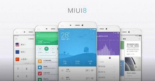 Upgrade Xiaomi Redmi Note 2 ke MIUI 8 tanpa PC