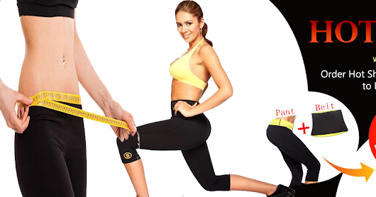 Perfect Fitness wear-  Hot Shapers – Reduce Overweight