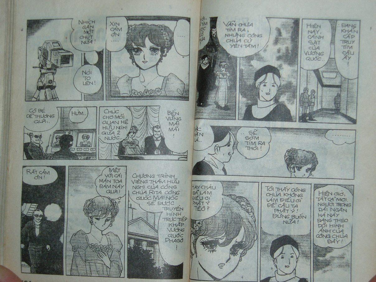 Siêu nhân Locke vol 12 trang 61