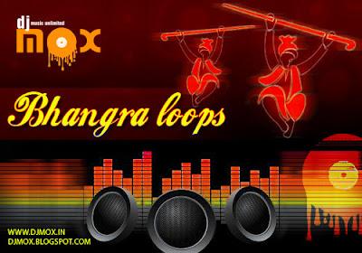 DJ Bhangra Loop