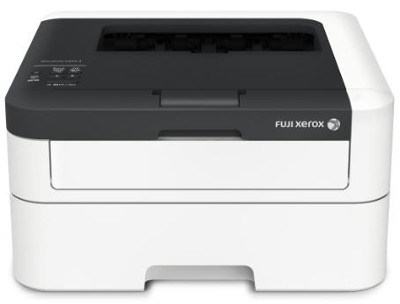 Fuji Xerox Docuprint P225d Driver Download