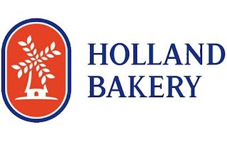 Lowongan Kerja Staff Accounting dan Pajak di Holland Bakerry Bandar Lampung Terbaru Juni 2016