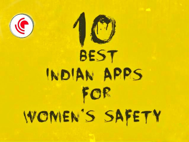5 apps for women's safety in hindi by Phonevscell.in