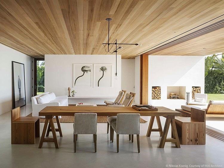 Casa de diseño en Florida