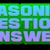 Reasoning -1