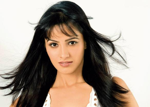 Anita hassanandani indian actress new photoshoot