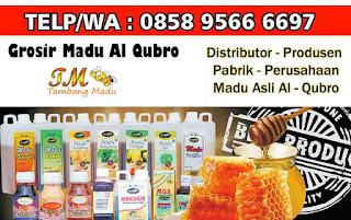 Madu Al Qubro, Madu Al Qubro Murah