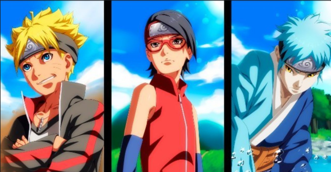 Naruto: 'Boruto' Preview Teases a Shocking Life-or-Death Battle