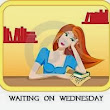 Waiting On Wednesday {1}