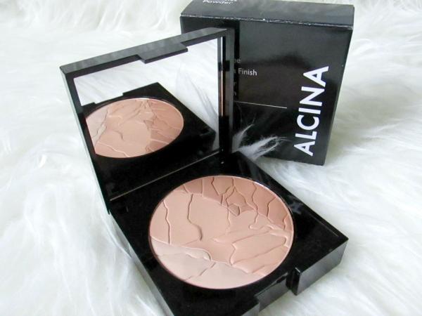 ALCINA Sun Kiss Powder (Bronzer) - 10g - 19.95 Euro