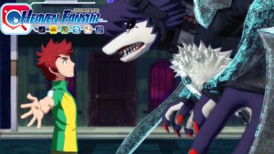 Digimon Universe - EP32