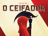 Resenha: O Ceifador - Scythe # 1 - Neal Shusterman