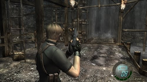 Download Resident Evil 4 (PC) Completo