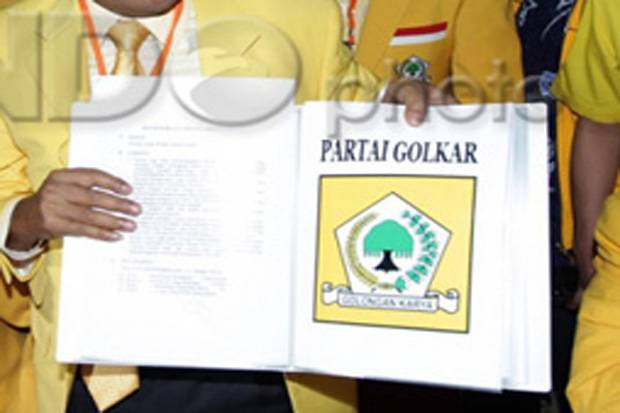 Usul Debat Capres Korupsi Orba, Golkar: Berpendapat Harus Cerdas
