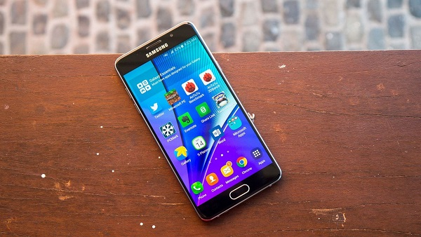 Harga Samsung Galaxy A5 2017