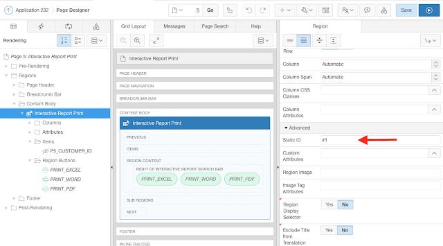 Dimitri Gielis Blog (Oracle Application Express - APEX)