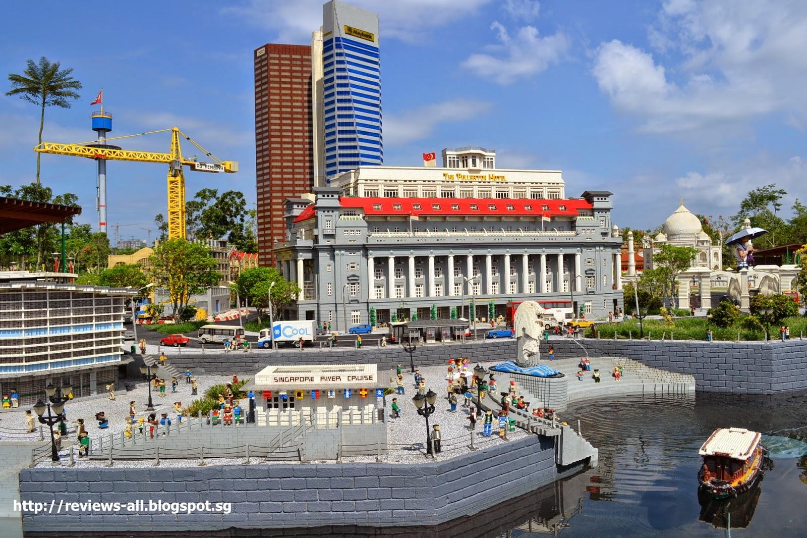 We'll Tell You - A&W Couple's Blog: Legoland Malaysia ...