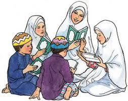 4 Prinsip Hidup Umat Islam