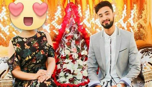 بالصورة...رسالة جد مؤثرة من زوج الصحافية اللي توفات من بعد 3 أيام من العرس ديالهم بالغاز