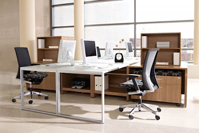 Global Total Office Princeton Furniture Review