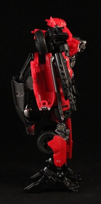 She's Fantastic: Transformers Studio Series - SHATTER!