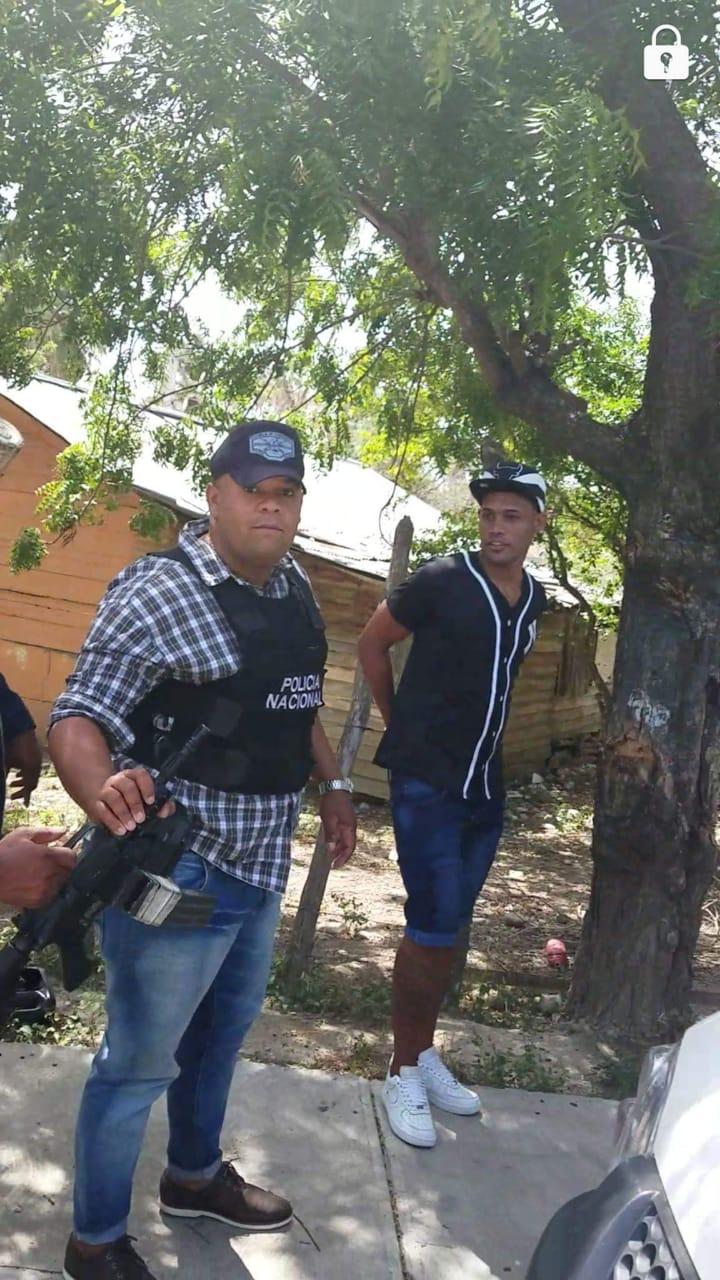 """De últimos momentos apresaron en Camboya a """"El Monito"""" quien supuestamente hirió a un joven frente al liceos de Barahona"""