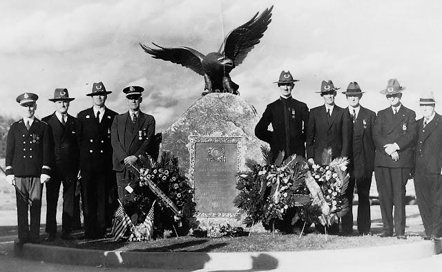 13 October 1940 worldwartwo.filminspector.com Spanish American war memorial