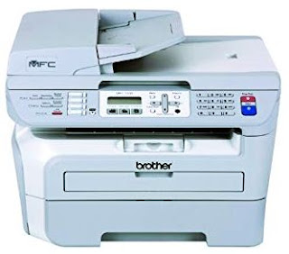 Brother MFC-7340 Drivers, Software Download & Wireless Setup
