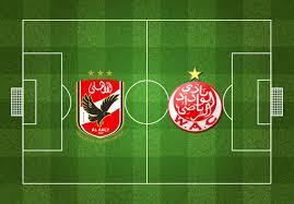 موعد مباراة الأهلي المصري والوداد المغربي بدور المجموعات لدوري أبطال أفريقيا