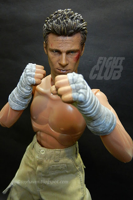 Fight Club Review Shoes