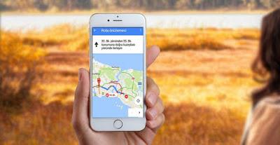 İnternetsiz Navigasyon Uygulamaları