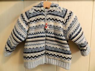 Abrigo Prenatal, Talla 9-12 meses, segunda mano, donde duerme el arcoiris, Ropa niño, ropa niño invierno, ropa niño segunda mano, Prenatal