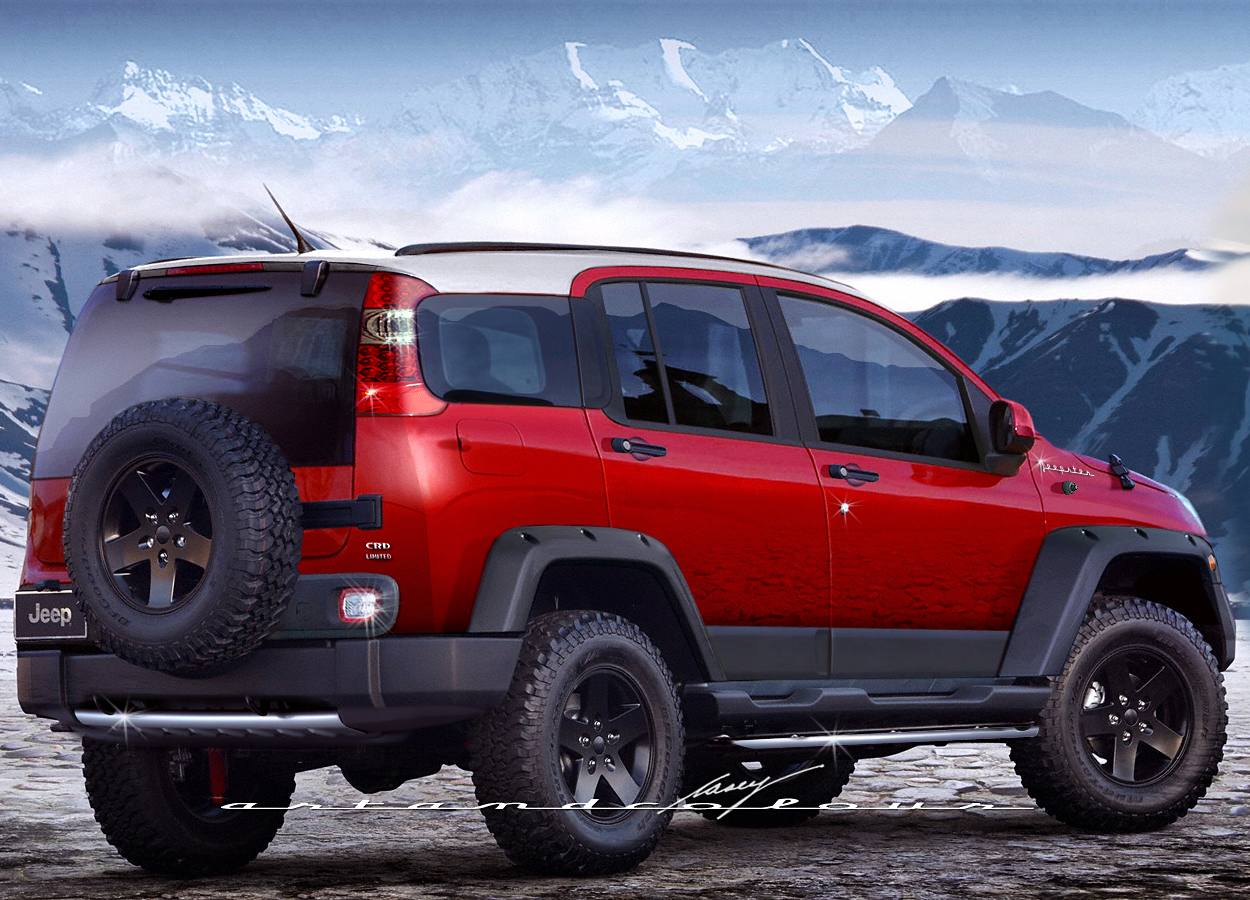 renegade vs patriot compass jeep renegade forum. Black Bedroom Furniture Sets. Home Design Ideas