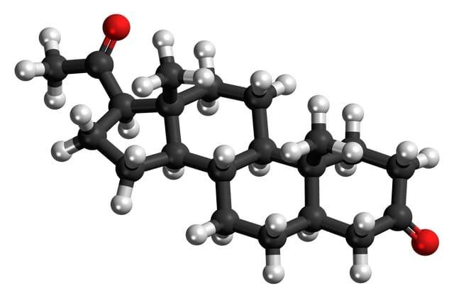 Faktor hormonal menjadi penyebab jerawat batu