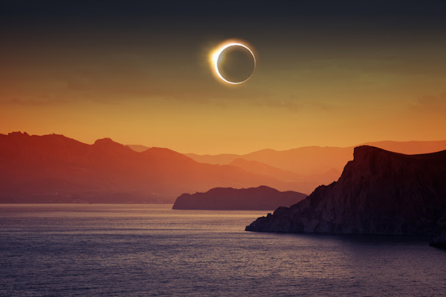 The Effect of a Solar Eclipse on Your Mind, Body and Soul  Eclipse