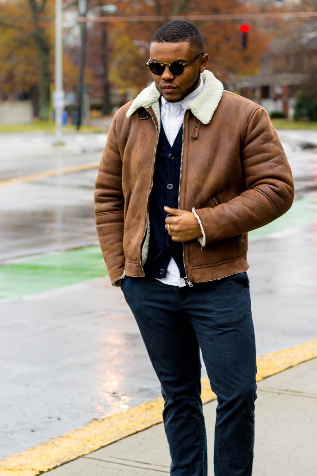 mens winter essentials
