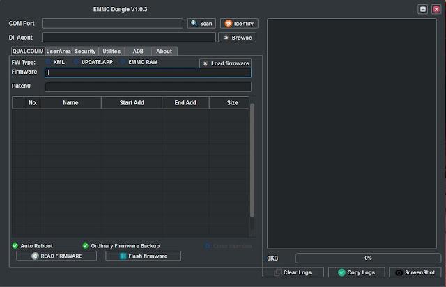 Emmc Dongle Crack 1.0.3