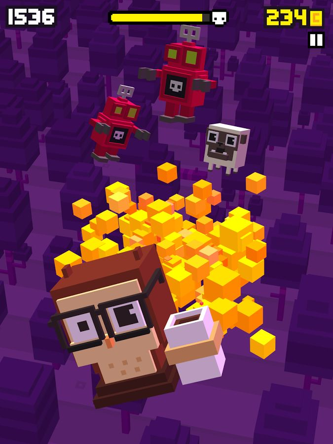 Shooty Skies – Arcade Flyer Apk v1.900.5759 Mod (Characters Unlocked & More)