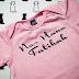 Personalized Romper & T-Shirt Yang Cantik Untuk Anak Anda