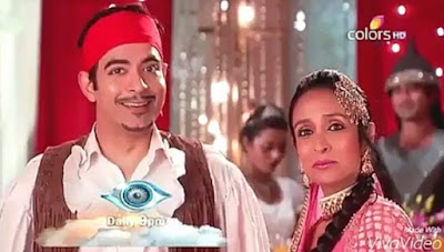 Sinopsis Beintehaa Episode 227