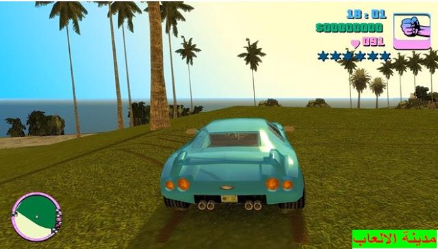تحميل العاب جاتا gta games كاملة للكمبيوتر برابط مباشر ميديا فاير مضغوطة مجانا
